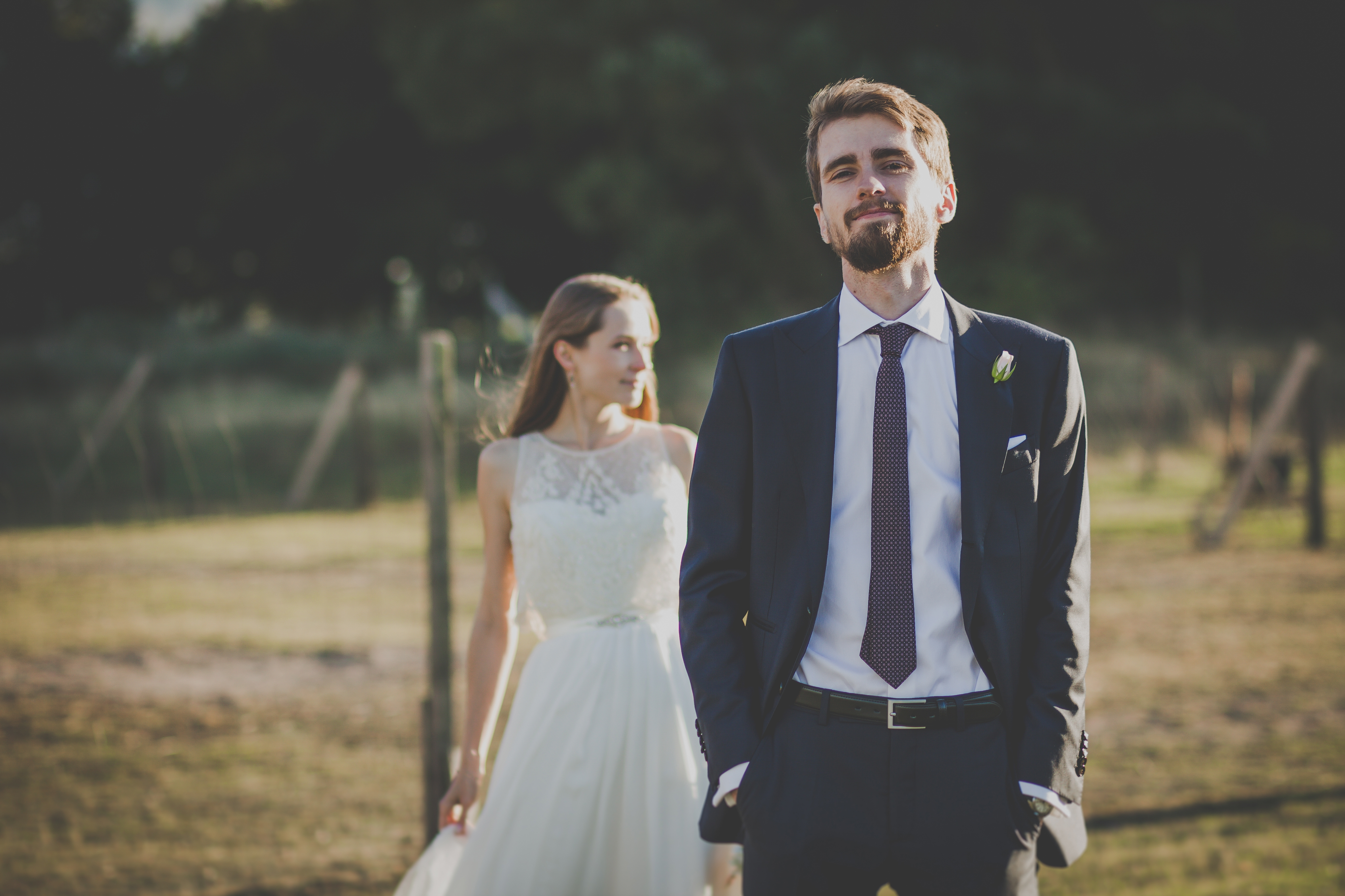 Wedding in Andratx
