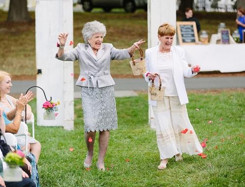 10 Ideas originales para tu boda