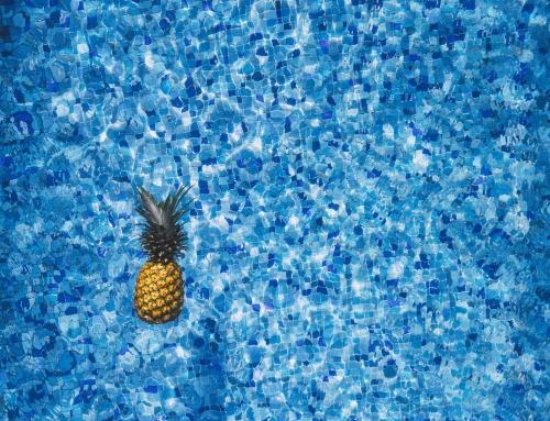 Cómo organizar una fiesta de verano perfecta