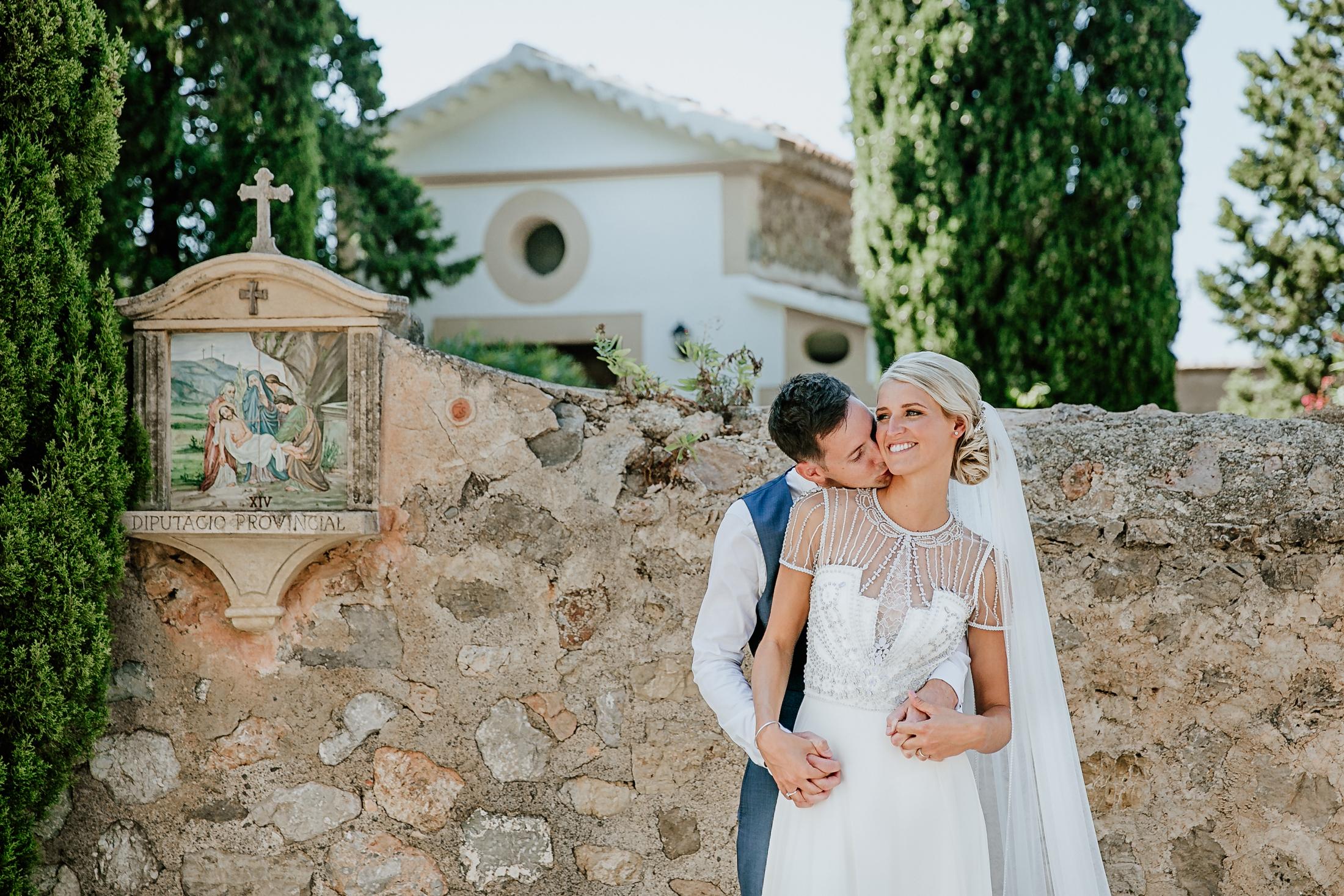 Weddings at La Residencia