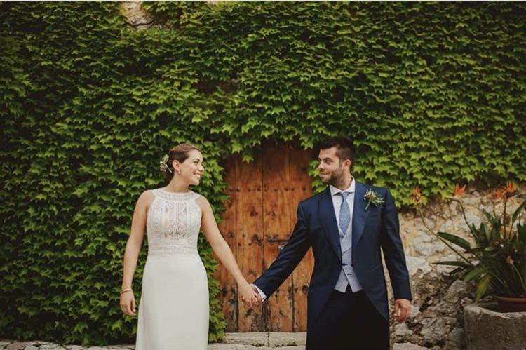 Wedding at Finca Comassema