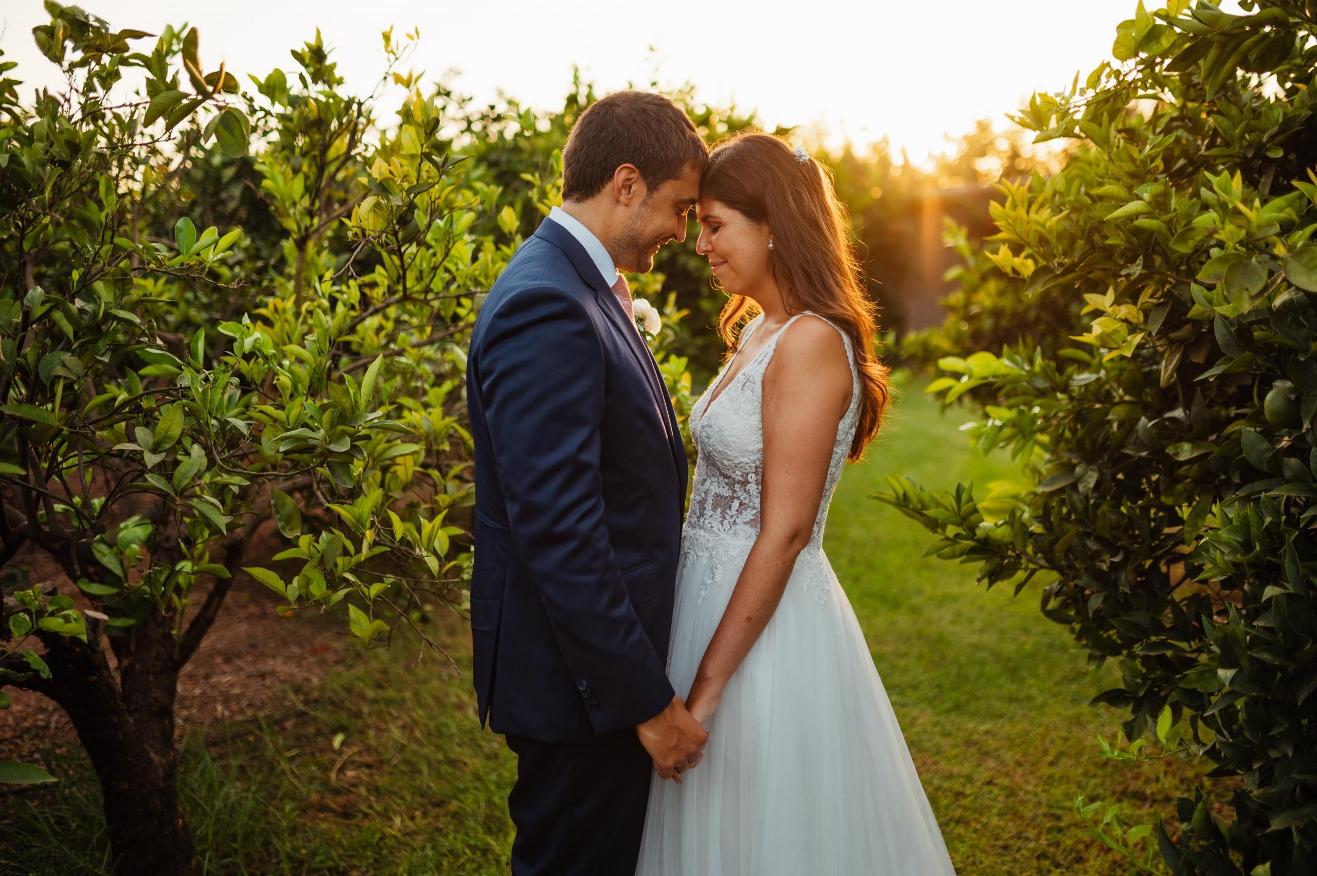 Wedding at Finca Son Mir