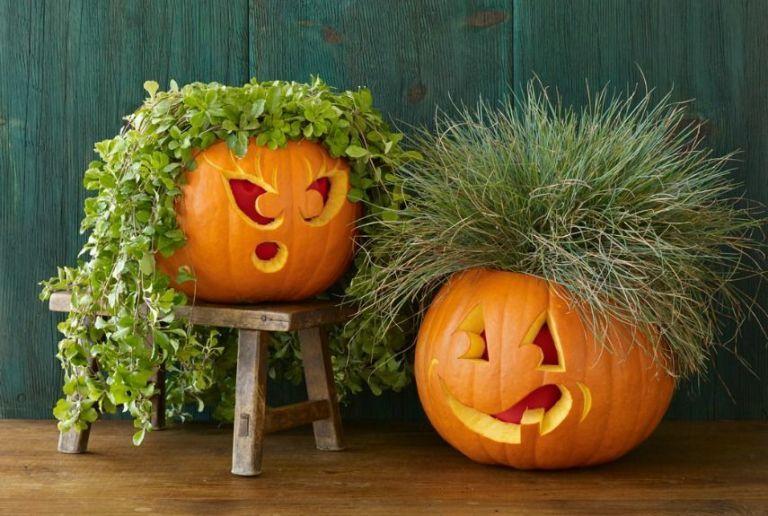 Celebra Halloween a lo grande