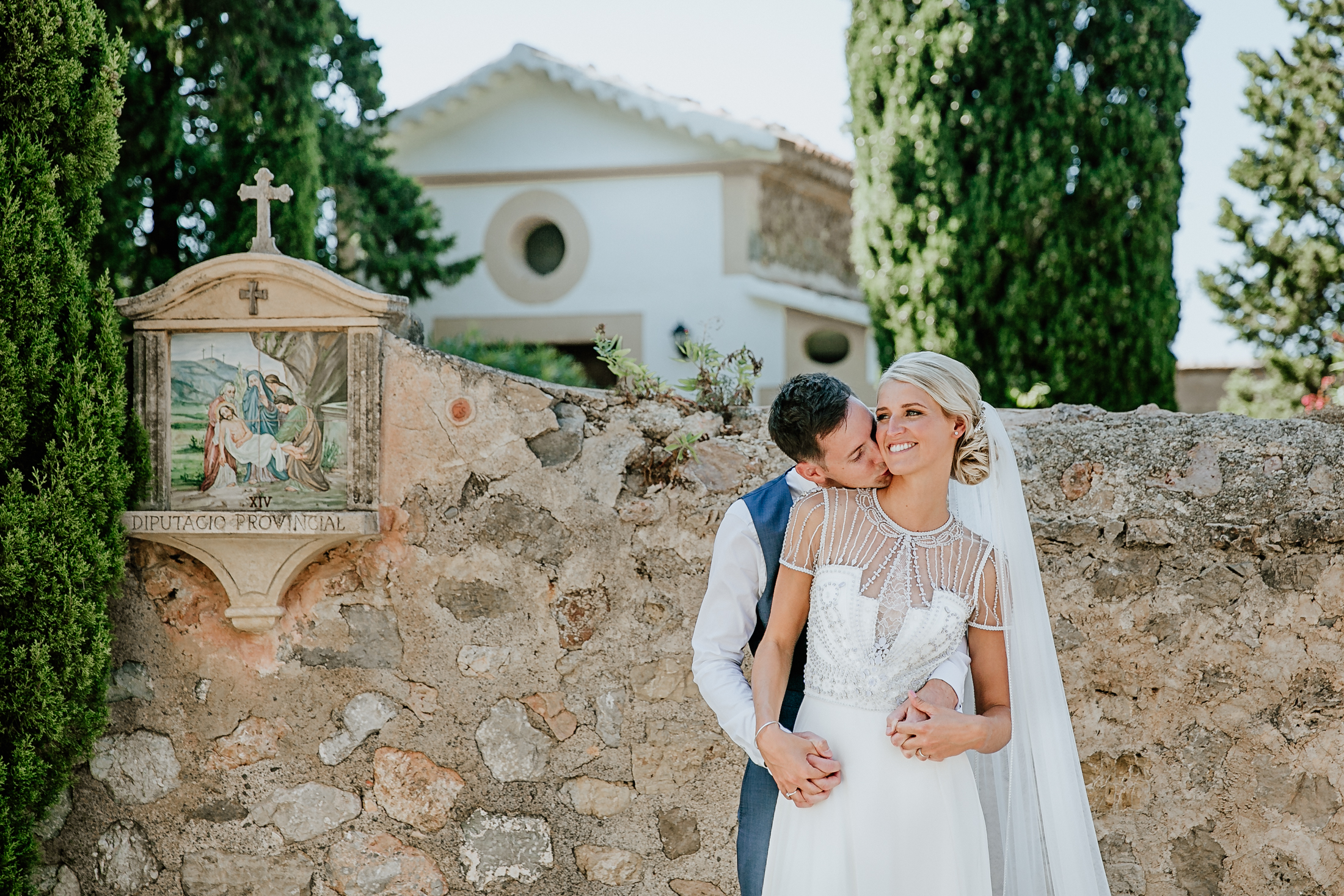Weddings at La Residencia