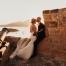Wedding at Castell Sant Elm
