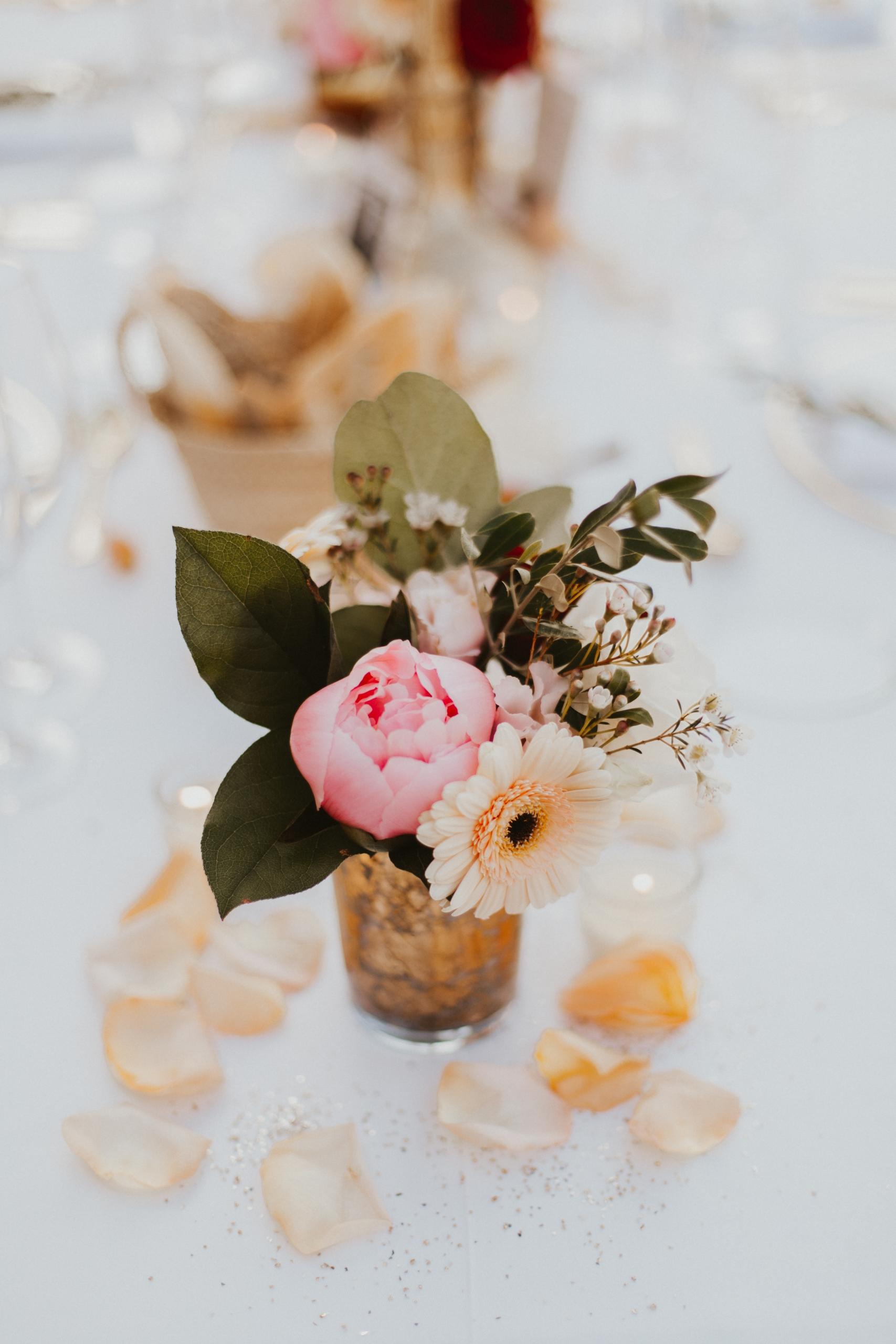 Wedding in Sant Elm