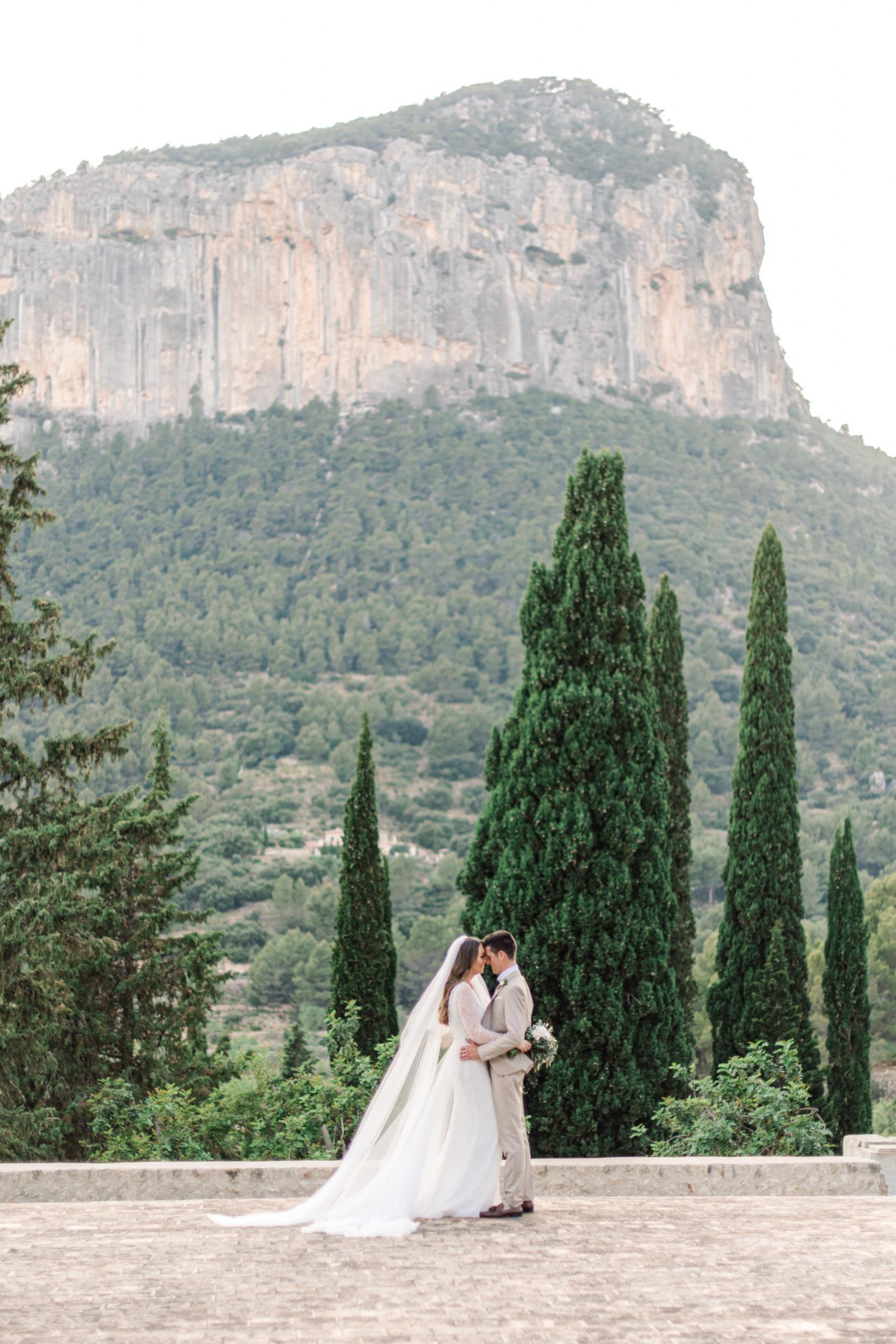 Wedding at Finca Son Berga